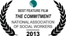 Best Feature Film - National Association of Social Workers - 2013