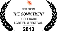 Best Short - Desperado LGBT Film Festival - 2013
