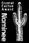 Crystal Cactus Award Nominee