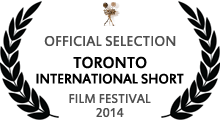 Official Selection - Toronto International Film Festival, 2014