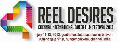 Reel Desires: Chennai International Queer Film Festival