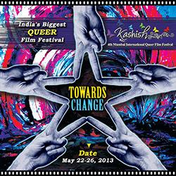 KASHISH - 4th Mumbai International Queer Film Festival