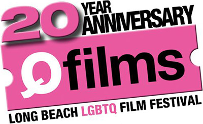 20 Year Anniversary - QFilms - Long Beach LGBTQ Film Festival
