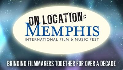 On Location: Memphis International Film & Music Fest