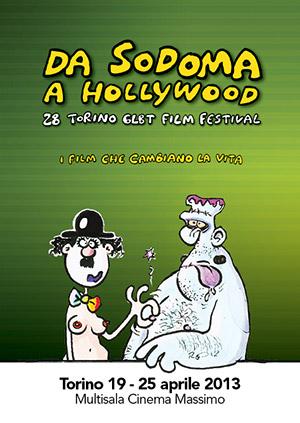 28th Torino GLBT Film Festival