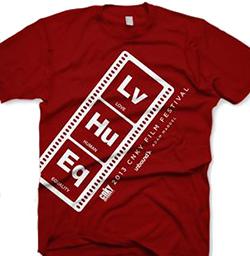 CNKY Film Festival T-Shirt